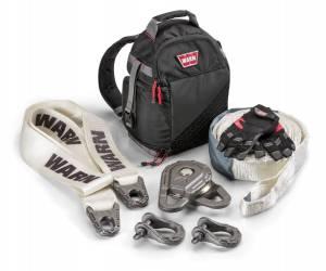 WARN #97570 Heavy Duty Epic Recovery Accessory Kit