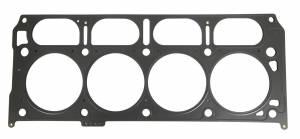 SCE GASKETS #M271551GS Spartan MLS Head Gasket GM LT1/LT4 4.150 x .051