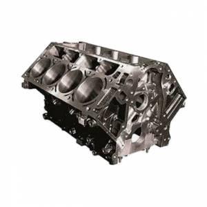 GM PERFORMANCE PARTS #19369841 6.0L LS Engine Block LY6/L96