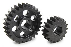 SCS GEARS #612 Quick Change Gear Set 6 Spline