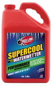 REDLINE OIL #RED81215 Supercool Performance Coolant 1 Gallon