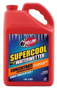 REDLINE OIL #81205 Supercool Concentrate Coolant 1 Gallon