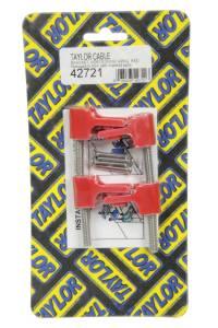 TAYLOR-VERTEX #42721 Wire Separator Mntg Kit Horizontal 4pcs