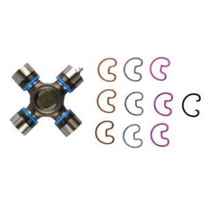 DANA - SPICER #5-1410-1X Universal Joint 1410/SPL 36 OSR 1.188 Cap