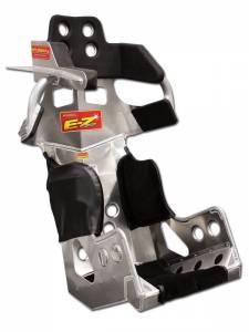 BUTLERBUILT #BBP-16195-4001-95 16 EZ Sportsman Seat w/ Black Cover 20 Degree