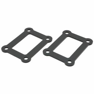 TRANS-DAPT #4207 LS Engine Mount Shims 3/16in Thick Mild Steel