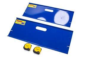 TANNER #56200 Deluxe Toe Plate Kit