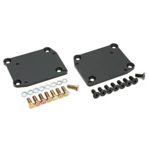 TRANS-DAPT #4531 Engine Adapter Plates For Installing GM LT Motor