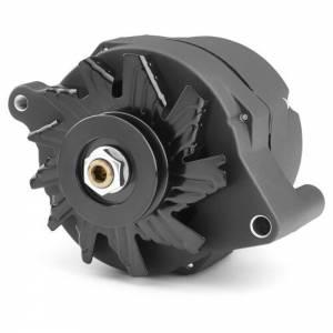 PROFORM #66448.1F Ford Alternator 1-Wire 105 Amp Black Crinkle