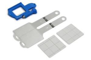 RACING OPTICS #GPH-311 Tearoff Kit For Hero 3 GoClear