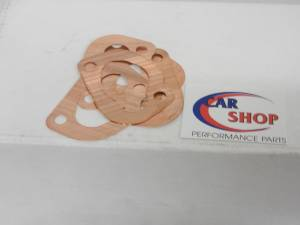 SCHUMANNS DYNAMIC PERFORMANCE #SSI60900 COPPER OILPUMP GASKET 5 PACK SBC
