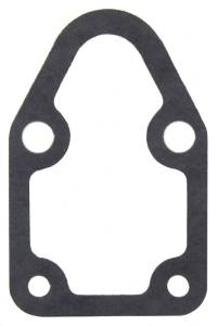 COMETIC GASKETS #C15617 Fuel Pump Plate Gasket 4-Bolt Chevy/Ford/Dodge