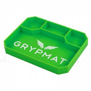GRYPMAT #GMPM Grypmat Plus Medium 9.5in x 7.5in