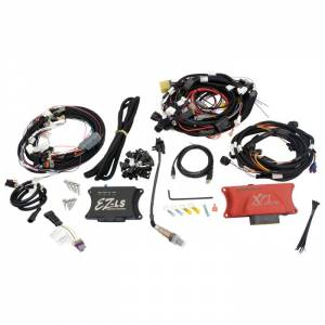 FAST ELECTRONICS #303004 XFI Sportsman EFI System GM LS Engines