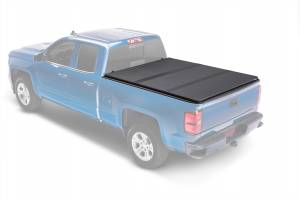 EXTANG #83458 Solid Fold 2.0 Tonneau 19-  GM P/U 1500 8ft Bed
