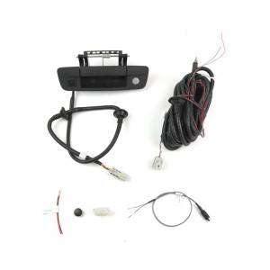 BRANDMOTION #1009-6503 09-   Dodge Ram OEM Tail gate Handle Camera