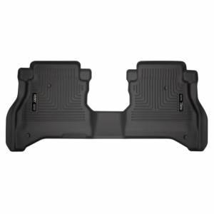 HUSKY LINERS #14881 20-   Jeep Gladiator 2nd Seat Floor Liner
