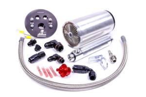 AEROMOTIVE #18671 Eliminator Stealth Fuel Pump System