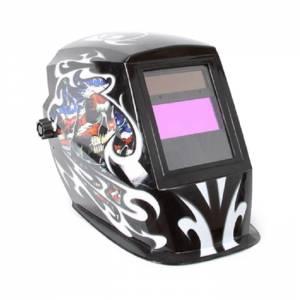 WOODWARD FAB #WELDH2 Welding Helmet Auto Darkening