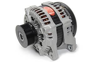 POWERMASTER #41625 245 Amp Alternator Ford 5.0L/5.2L Mustang 11-17