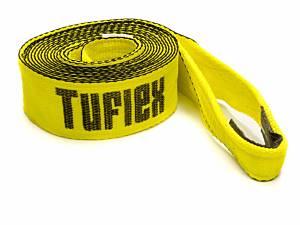 TUFLEX #27-20 3in X 20' Tow Strap