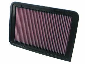 K AND N ENGINEERING #33-2370 Replacement Air Filter