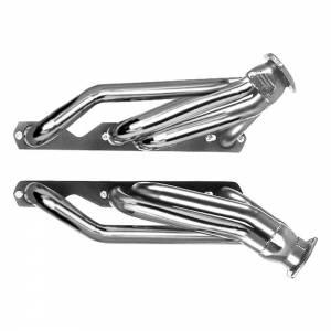 SANDERSON #CC10-P SBC Chevelle Front Clip Headers