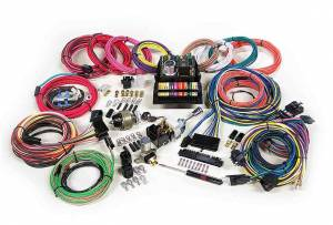 AMERICAN AUTOWIRE #500703 Highway 15 Modular Wiring System