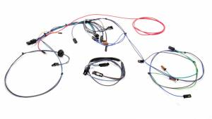 AMERICAN AUTOWIRE #500773 1967 Front Light Rally Sport Headlight Wiring