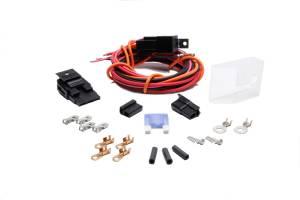 AMERICAN AUTOWIRE #510002 Fan Relay Kit 70 Amp