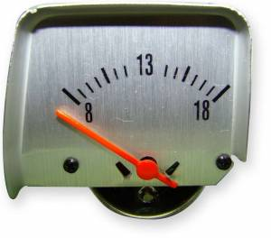 AMERICAN AUTOWIRE #510121 68-69 Camaro Volt Meter