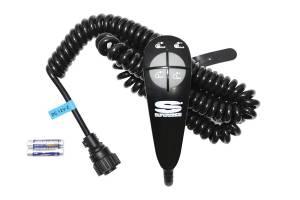 SUPERWINCH #2273 Remote Control For Talon 9.5/12.5/14/18 Series