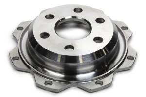 QUARTER MASTER #505308SC Flywheel 5.5in Button Ford Optimum