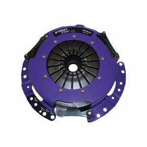 ACE RACING CLUTCHES #RSK-306L Clutch Kit SBC / SBF Mopar 10in 1-1/8in-26spl