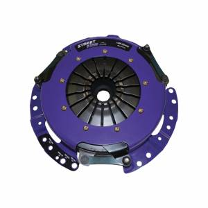 ACE RACING CLUTCHES #RSK-314S Clutch Kit Mustang 86-95 5.0L 10in 1-1/16-10spl