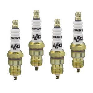 ACCEL #0276S-4 Spark Plugs 4pk 276s