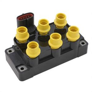 ACCEL #140036 Super Coil 98-00 Ford EDIS 6 Cylinder