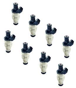Perf. Fuel Injector 24lb 8-pak