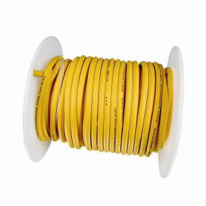 ACCEL #160090 Spooled Wire 7mm Copper 100 Ft (30.48M)