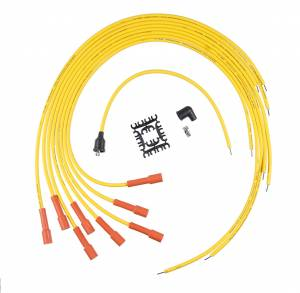 ACCEL #3010ACC Wire Set   7mm Straight End Supp