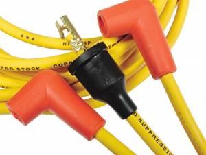 ACCEL #4042 S/S Custom Wire Set