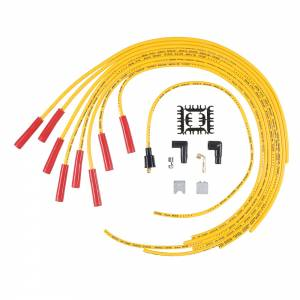 ACCEL #5040Y S/S Custom Wire Set