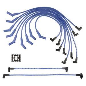 ACCEL #5056B S/S Custom Wire Set