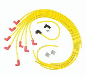 ACCEL #8021ACC 8.8 Silicone Wire Set