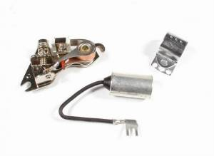 ACCEL #8101ACC Gm Point/Condenser Kit