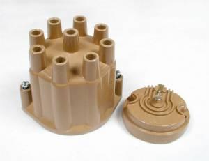 ACCEL #8120ACC Gm Cap/Rotor Kit