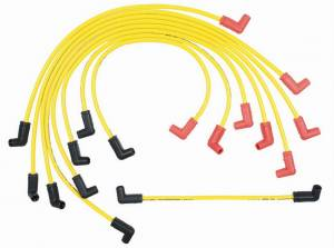 ACCEL #8848ACC 8.8 Silicone Wire Set