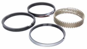 AKERLY-CHILDS #5904-5 Piston Ring Set 4.505 DM/HT 017 1/16 3/16