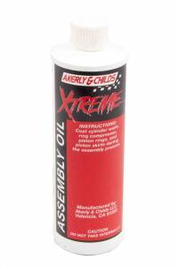 AKERLY-CHILDS #AC-9900 Xtreme Assembly Lube - 16oz.