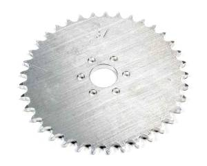 TANNER #75237 QM Engine Sprocket 37t
